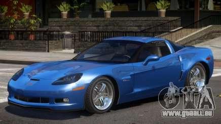 Chevrolet Corvette Z06 V1.1 für GTA 4