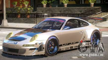 Porsche GT3 Sport V1 PJ4 für GTA 4