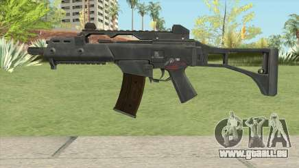 G36C Carbine  pour GTA San Andreas