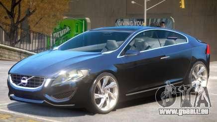 Volvo S60C pour GTA 4