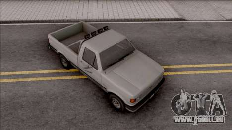 GTA V Vapid Sadler Retro pour GTA San Andreas