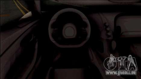 Bugatti Centodieci EB110 2020 Leaderboard pour GTA San Andreas