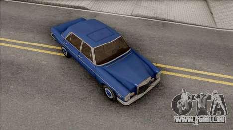 Mercedes-Benz 300 SEL W109 1965 für GTA San Andreas