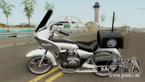 HPV1000 (Project Bikes) pour GTA San Andreas