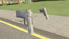 Combat Pistol GTA V pour GTA San Andreas