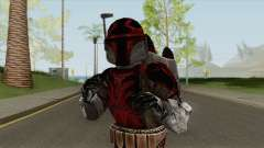 Death Watch Maul V1 (Star Wars) pour GTA San Andreas
