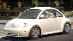 Volkswagen New Beetle V1.0