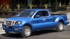 Ford F150 V1.0 pour GTA 4