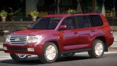 Toyota Land Cruiser 200 V1.1