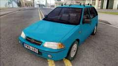 Suzuki Swift GLX 1999 pour GTA San Andreas
