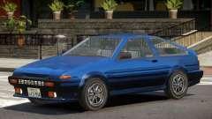 1986 Toyota Sprinter V1.1