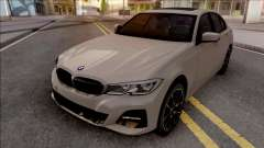BMW 3-er G20