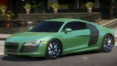 Audi R8 V10 V1.1 für GTA 4