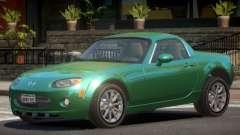 Mazda MX5 ST pour GTA 4