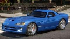 Dodge Viper Y12