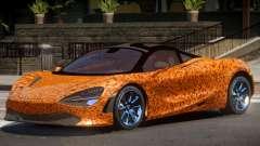 McLaren 720S V1.0 pour GTA 4