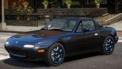 Mazda MX5 V2 pour GTA 4