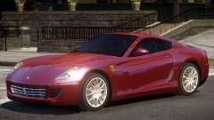 Ferrari 599 GT pour GTA 4