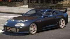 Toyota Supra Upd pour GTA 4