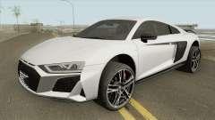 Audi R8 V10 Performance 2020 (HQ)
