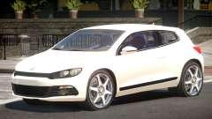 Volkswagen Scirocco TSI V1 pour GTA 4