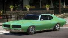 Pontiac GTO ST pour GTA 4