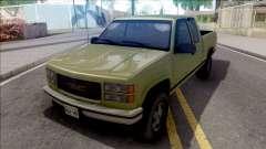 GMC Sierra 1998 pour GTA San Andreas