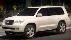 Toyota Land Cruiser 200 V1.0
