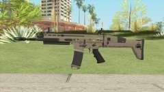 SCAR-L Assault Rifle