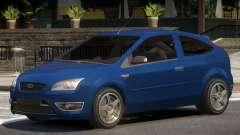 Ford Focus ST Y12 pour GTA 4