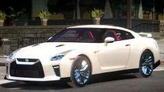 Nissan GTR Custom V1