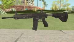 HK416 (PUBG) pour GTA San Andreas