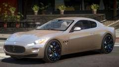 Maserati Grandturismo Y11 für GTA 4