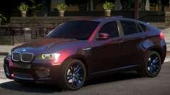 BMW X6M Y10 pour GTA 4