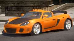 Porsche Carrera GT2 pour GTA 4