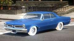 1962 Pontiac GTO