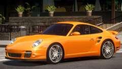 Porsche 911 Tuned V1.2 pour GTA 4