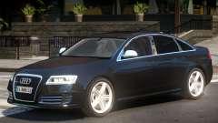 Audi RS6 Y10