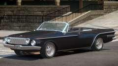 1962 Dodge Dart 440