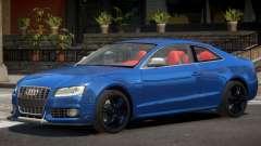 Audi S5 Tuned V1.1 pour GTA 4