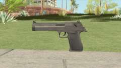 SOF-P IMI Desert Eagle pour GTA San Andreas