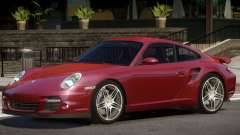 Porsche 911 Tuned  V1.1 pour GTA 4