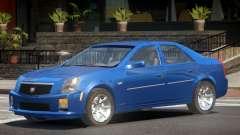 Cadillac CTS Sedan für GTA 4