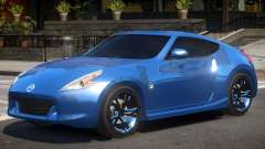 Nissan 370Z SS für GTA 4