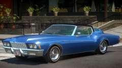 1972 Buick Riviera V1.0 für GTA 4