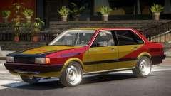 Audi 80 V1 PJ für GTA 4