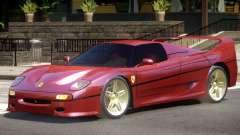 Ferrari F50 V1.2 pour GTA 4