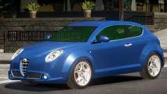 Alfa Romeo MiTo ST