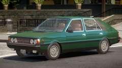 FSO Polonez R1 für GTA 4