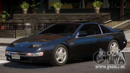 Nissan 300ZX Stock V1.0 pour GTA 4